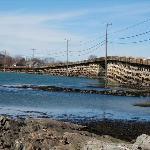 Bailey Island Cribstone Bridge
