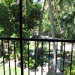 Chesapeake Garden Suite Rear1