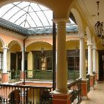 Hotel de la Opera Photo
