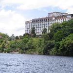 hotel from river