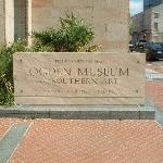 Ogden Museum of Southern Art Foto