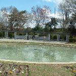 George Mason Memorial