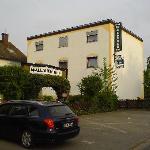 Hotel & Restaurant Wallauer-Hof