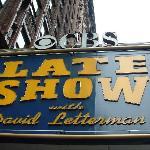 Foto de The Late Show with David Letterman
