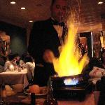 Photo de Hy's Steak House - Waikiki