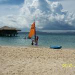 Foto Dos Palmas Island Resort & Spa