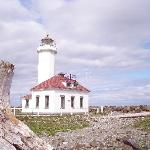 Fort Worden lighthouse