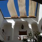 Riad Dar El Hanaa Foto
