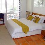 Banthai Beach Resort & Spa Photo