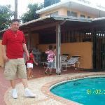 Foto de El Patio Guest House