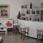Hotel Chiaia Di Luna Foto
