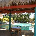 Pool at Bali Hai