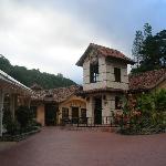 Valle Escondido Resort Golf & Spa Photo