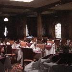 Restaurant (before opening)