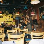 Live Music at Bumble Bees