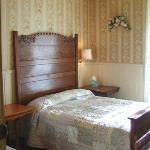 Fairweather Inn Room