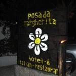Posada Margherita-bild