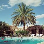 Photo de Caravanserail Hotel