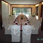 Hotel Restaurant Elisabeth
