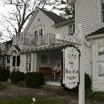 Main Street Inn Highlands Foto