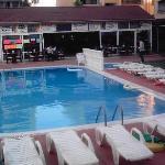 Peyda Apart Hotel Foto