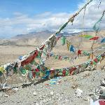 Tibet 4200 mt s.l.m.