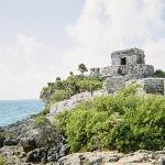 Tuluum - Mayan Ruins