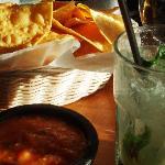Photo de Ole Mexican Grill