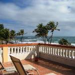 Luquillo Sunrise Beach Inn Foto