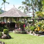 Rafael Farm, Babatngon, Leyte