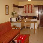 Jacaranda Apartments Foto
