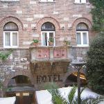 Hotel La Rosetta Photo