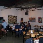 Cass Cafe Photo