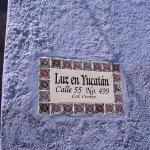 Luz En Yucatan Photo
