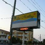 The Molloy Gulf Front Motel and Cottages Foto