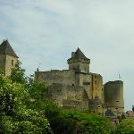 Photo de Château Castelnaud