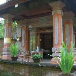 Ubud Terrace Bungalows