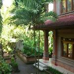 Photo de Ubud Terrace Bungalows