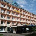 Hotel Zhetysu
