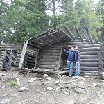 secret ghost town hike tour