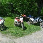 All of are bikes