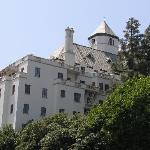 chateau M