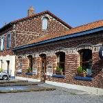 La gare (restaurant)