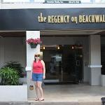 Regency on Beachwalk Waikiki by Outrigger Foto