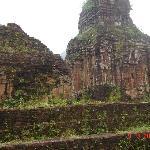 Cham Kingdom My Son near Hoi An