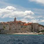 Korcula - Home Town of Marco Polo