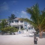 Foto de Costa Maya Beach Cabanas