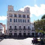 Hotel Plaza Grande Photo