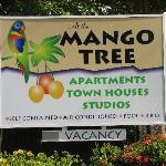 At the Mango Tree Holiday Apartments Photo