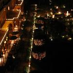 Фотография Cairo Marriott Hotel & Omar Khayyam Casino